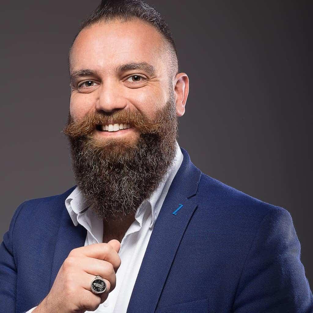 Walter Fantauzzi | CEO INVENETA