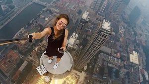 Selfie mortali