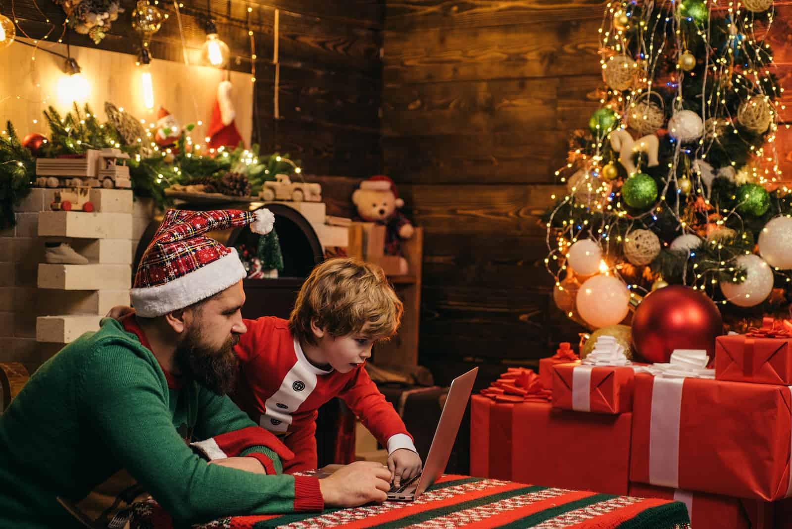Pianificare le campagne Social per il Natale e l'Anno Nuovo Inveneta Blog