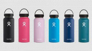 Hydro Flask e la sostenibilità ambientale