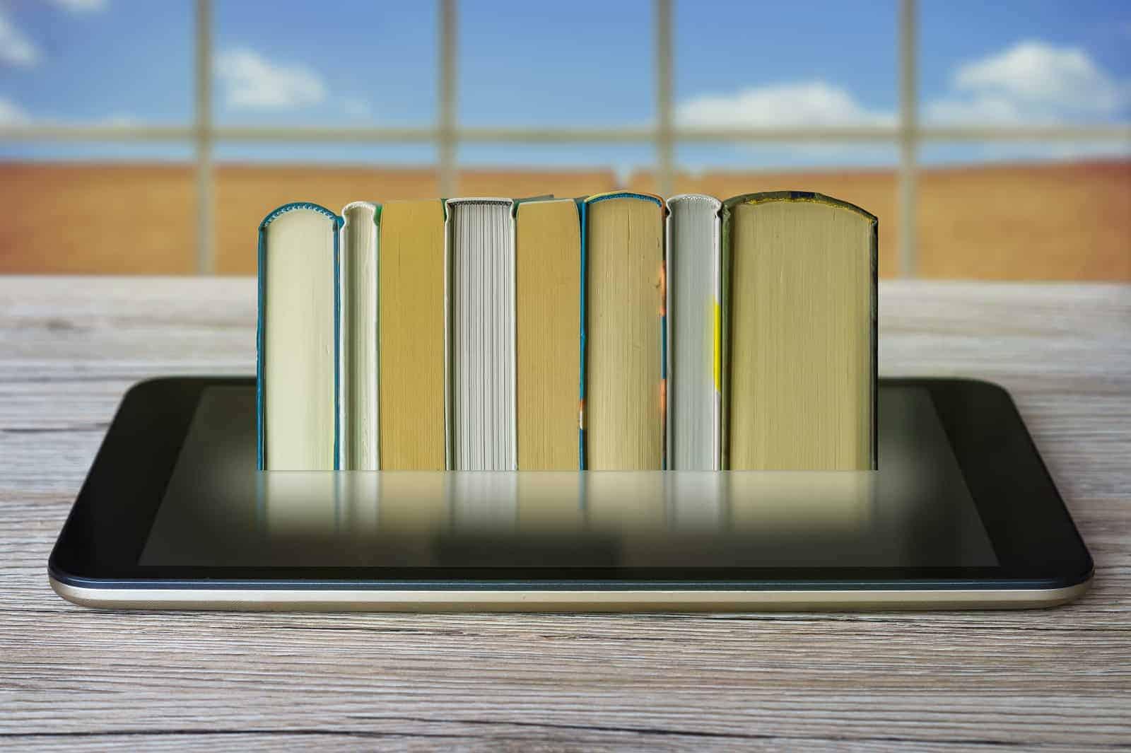 Scuola, eBook e Tecnologia