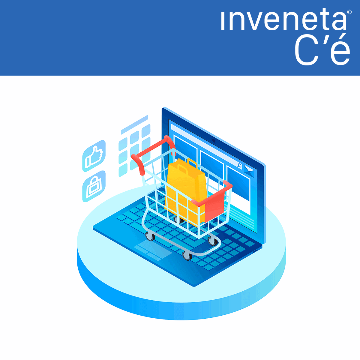 Immagine e-commerce Inveneta